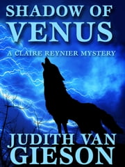 The Shadow of Venus ebook by Judith Van Gieson