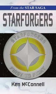 Starforgers ebook by Ken McConnell