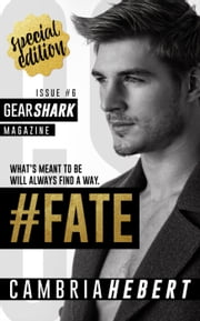 #Fate - GearShark, #6 ebook by Cambria Hebert