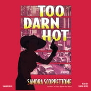 Too Darn Hot - A Novel audiobook by Sandra Scoppettone
