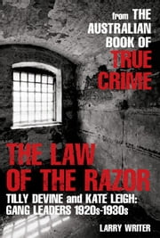 The Law of the Razor ebook by Larry Writer