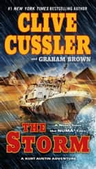 The Storm ebook by Clive Cussler, Graham Brown