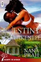 Destiny Awakened (Destiny African Romance #4) ebook by Nana Prah