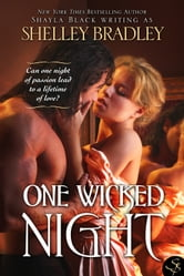 One Wicked Night ebook by Shayla Black