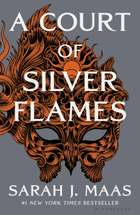 A Court of Silver Flames ebook by Sarah J. Maas