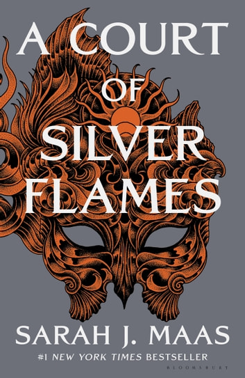 A Court of Silver Flames ebooks by Sarah J. Maas