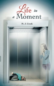 Life in a Moment ebook by M. J. Crook