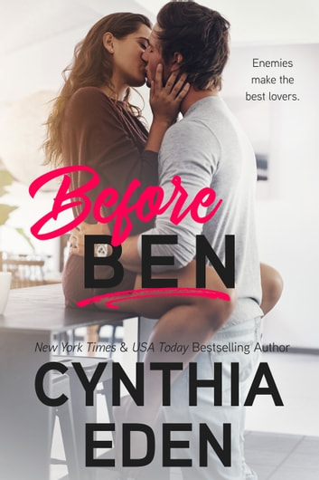 Before Ben ekitaplar by Cynthia Eden