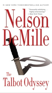 The Talbot Odyssey ebook by Nelson DeMille