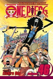 One Piece, Vol. 46 - Adventure on Ghost Island ebook by Eiichiro Oda