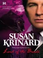 Lord of the Beasts ebook by Susan Krinard