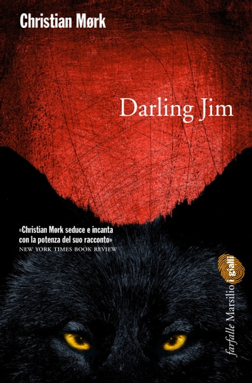 Darling Jim ebook by Christian Mørk