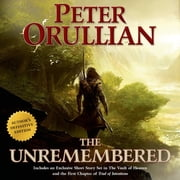 The Unremembered audiobook by Peter Orullian
