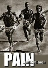 Pain ebook by Dan Middleman