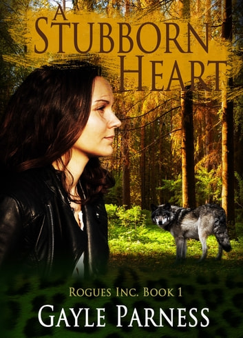 A Stubborn Heart ebook by Gayle Parness