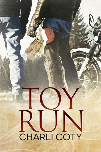 Toy Run ebook by Charli Coty