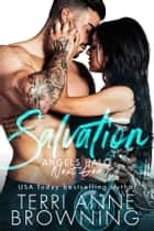 Salvation ebook by Terri Anne Browning