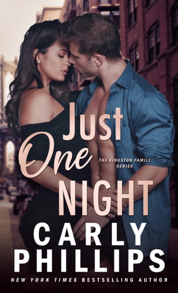 Just One Night ebook by Carly Phillips