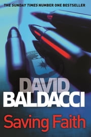 Saving Faith ekitaplar by David Baldacci