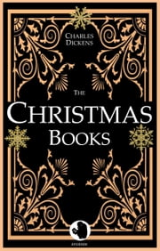 Christmas Books ebook by Charles Dickens