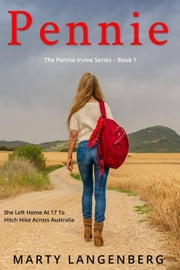 Pennie - The Pennie Irvine Series, #1 ebook by Marty Langenberg