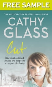 Cut: Free Sampler ebook by Cathy Glass
