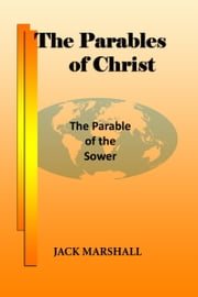 The Parable of the Sower ebook by Jack Marshall