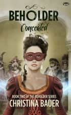 Concealed ebook by Christina Bauer