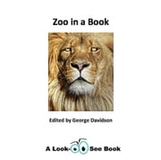 Zoo in a Book ebook by George Davidson