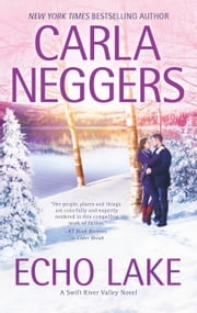 Echo Lake ebook by Carla Neggers