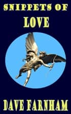 Snippets Of Love ebook by Dave Farnham