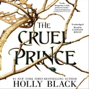 The Cruel Prince audiobook by Holly Black