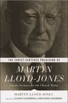 lloyd jones preacher thesis A classical analysis of puritan preaching how could a preacher possibly endeavor to employ god they were--to borrow a phrase from dr martyn lloyd-jones.