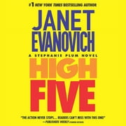 High Five audiobook by Janet Evanovich