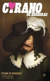 a book review of cyrano de bergerac by edmond rostand The man who was cyrano: a life of edmond rostand,  it is the wildly enthusiastic reception of cyrano de bergerac,  and the victorian woman artist (review.