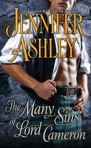 The Many Sins of Lord Cameron ebook by Jennifer Ashley