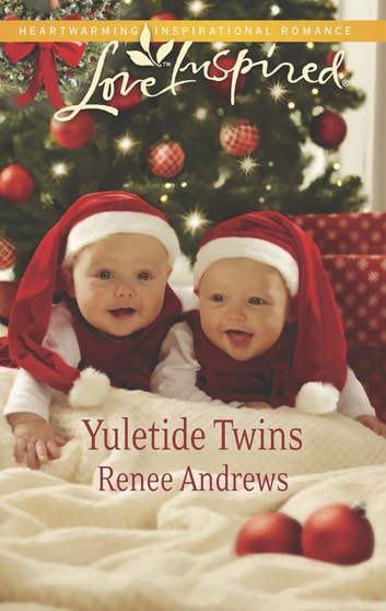 Yuletide Twins (Mills & Boon Love Inspired) 電子書 by Renee Andrews