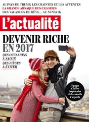 L'actualite - Issue# 2 - Rogers Publishing magazine