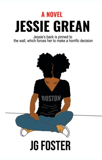 Jessie Grean ebook by JG Foster