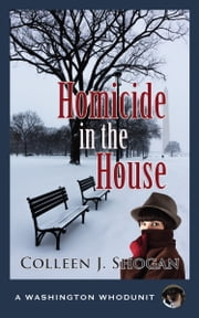 Homicide in the House ebook by Camel Press