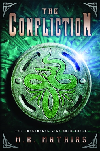The Confliction ebook by M. R. Mathias