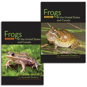 Frogs of the United States and Canada, 2-vol. set ebook by C. Kenneth Dodd Jr.