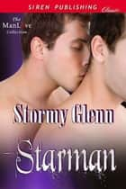 Starman ebook by Stormy Glenn