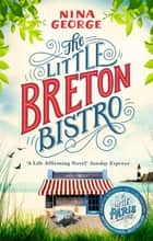 The Little Breton Bistro ebook by