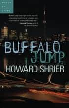 Buffalo Jump ebook by Howard Shrier