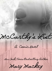 McCarthy's List ebook by Mary Mackey
