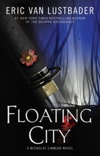 Floating City, A Nicholas Linnear Novel