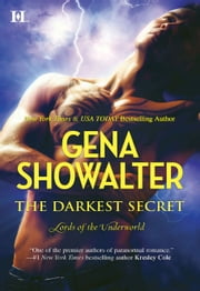 The Darkest Secret ebook by Gena Showalter