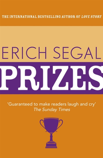 Prizes ebook by Erich Segal