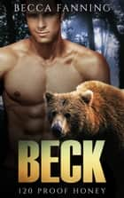 Beck ebook by Becca Fanning